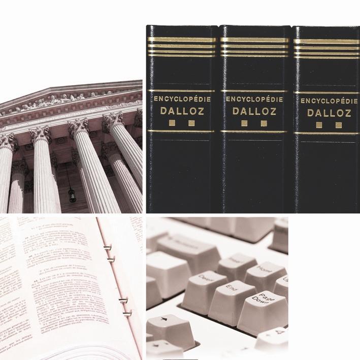 encyclopedie juridique dalloz